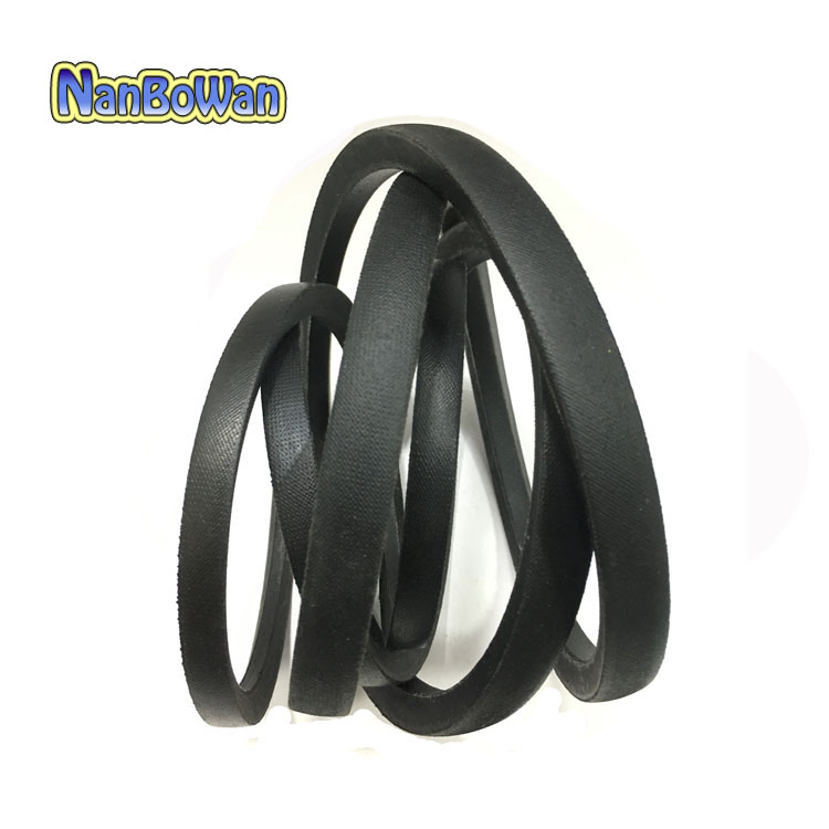 Classical Wrapped V Belt