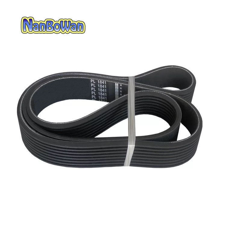 PL Ribbed v belt