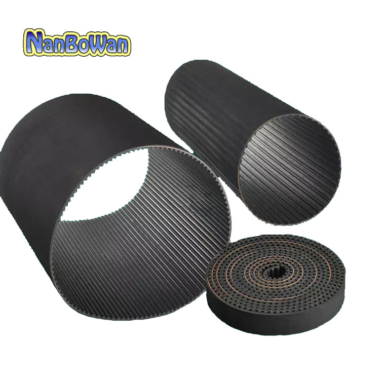 Rubber Sleeve Timing Belt